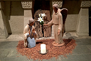 Advent Mariae Verkuendigung2 JB 300